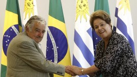 BRASILIA (BRASIL), 07/11/2014.- EFE/Fernando Bizerra Jr.