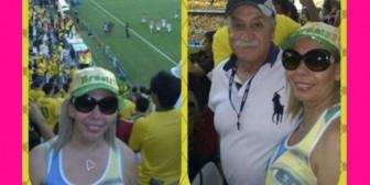 Aracely Saucedo, el golazo directo al corazón de XabierAzkargorta