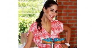 Vivian Fiaschetti es una dulcera confesa