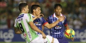 Blooming derrota a Oriente con un resultado de 3 – 2