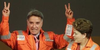 La caída en desgracia del magnate brasileño que soñó con desbancar a Carlos Slim