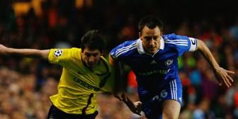Aseguran que Messi estaría cerca del Chelsea