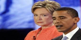 "EE.UU.: Barack Obama ""lanza"" a Hillary Clinton a la presidencia"
