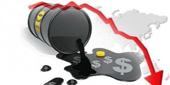 Precio del petróleo cae a $us 69,05; Bolivia fijó Presupuesto 2015 con $us 80,3