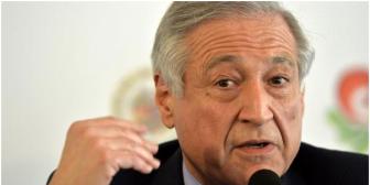 Chile responde a Mujica sobre Bolivia y el mar