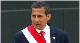Presidente Humala: Tren bioceánico Perú-Brasil es 'de interés nacional' y no pasará por Bolivia