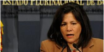 Tras portazo de Perú, Gobierno afirma que Bolivia construirá su propio corredor bioceánico