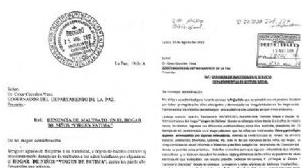 Hay denuncias de maltrato en el Virgen de Fátima desde 2010; Gobernador se lava las manos