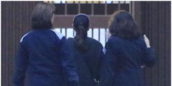 España. Isabel Pantoja ingresa en prisión