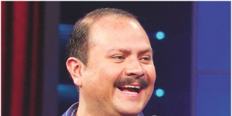 Luis Fernández: 'Yo ya me siento feliz y ganador, salga en el puesto que salga'
