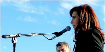 Un juez investiga irregularidades en un hotel de presidenta Cristina Fernández