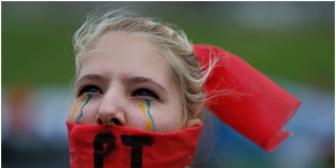Brasil se sacude por las consecuencias de la corrupción en Petrobras