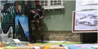 Al menos dos cárteles de mexicanos operan en Bolivia
