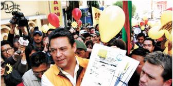 Gobierno ataca a Revilla: dice que el alcalde paceño ahora se perfila como candidato de la derecha