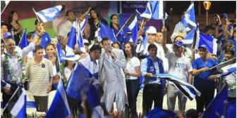 El MAS baraja 3 nombres para pelear por la Gobernación de Santa Cruz