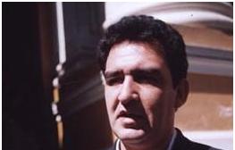 """El """"excompadre"""" Guillermo Mendoza es la apuesta del MAS para la Alcaldía de La Paz"""