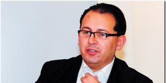 Concejal Omar Rocha: 'Decidí irme a mi casa, y hablo una sola vez'