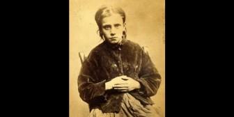 Inglaterra: Así eran castigados los niños delincuentes en 1870