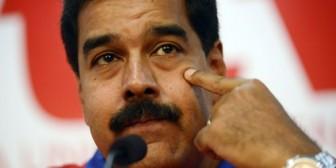 Chavismo opera red latinoamericana de informantes