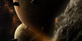 Tierra: Alienígenas que aniquilaron a marcianos podrían atacarnos
