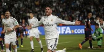 Real Madrid aprovecha una mala respuesta de Torrico y aumenta