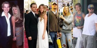 ¿Por qué Leonardo DiCaprio nunca sale con una mujer 'normal'?