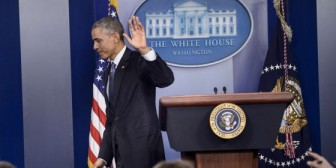 "Obama: ""No podemos dejar que un dictador nos censure"""