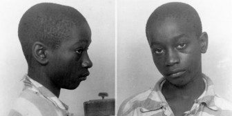 Fue declarado inocente después de 70 años ejecutado