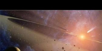 ESA: Dos estrellas se acercan al Sol y pueden acabar con la Tierra