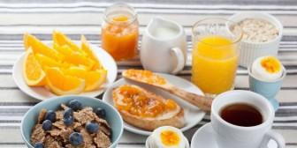 5 razones para desayunar todos los días