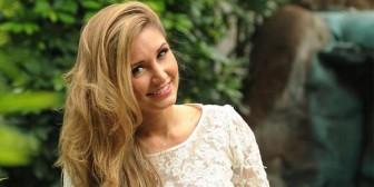 Andrea Forfori logra que Miss Mundo venga al país