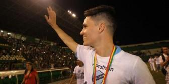 """Callejón: """"Voy a respetar mi contrato"""""""