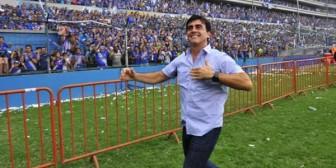 Quinteros es nuevamente campeón en Ecuador