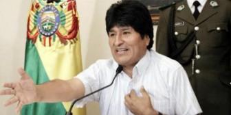 Evo Morales considera que es antiético ser diputado y luego alcalde