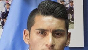 San José: Rudy Cardozo, a un paso de firmar