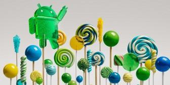 Android 5.0.1 Lollipop comienza a llegar a los Motorola Moto G