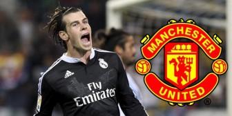 Gareth Bale habría aceptado millonaria oferta del Manchester United y dejaría Real Madrid