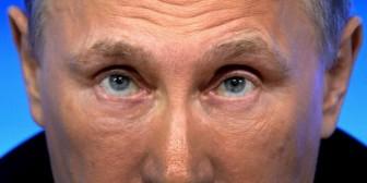 ¿Es Putin responsable del desplome de la economía de Rusia?