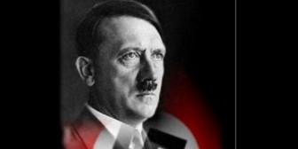 """Adolf Hitler afirmaba que María y los """"Reyes Magos"""" sí eran nazis"""
