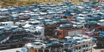 Bolivia es el segundo país con más vehículos