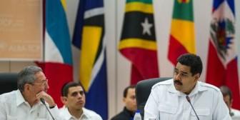 Inestabilidad de Venezuela hizo tomar decisión a Cuba