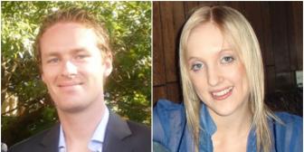 """Los dos rehenes asesinados en la toma de la cafetería en Sidney son catalogados como """"héroes"""""""