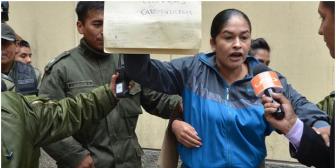 """Corrupción en YPFB: Testaferro recibía coimas para la red; Selva contrataca y devela """"clan"""" de Villegas"""