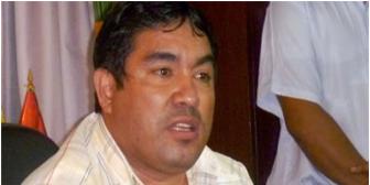 Fiscalía convoca a declarar a Saúl Avalos por el caso corrupción en YPFB