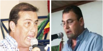 El MAS elige a Ferrier y Kohler como candidatos a la Gobernación de Beni y alcaldía de Trinidad