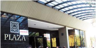 Impuestos de Bolivia subasta el hotel Plaza en $us 9,4 millones