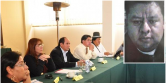 Condenan a 5 años de prisión a un ex juez por primera vez en Bolivia