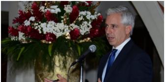 Vicepresidente pide sistema educativo igualitario acorde con nuevo tiempo en Bolivia
