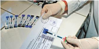 Personas con VIH se benefician con tratamiento de medicamentos 2.0