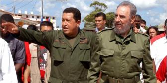 Muerte de Chávez fue clave para reconciliación de Cuba y EEUU; la negociación secreta entre los herméticos muros del Vaticano